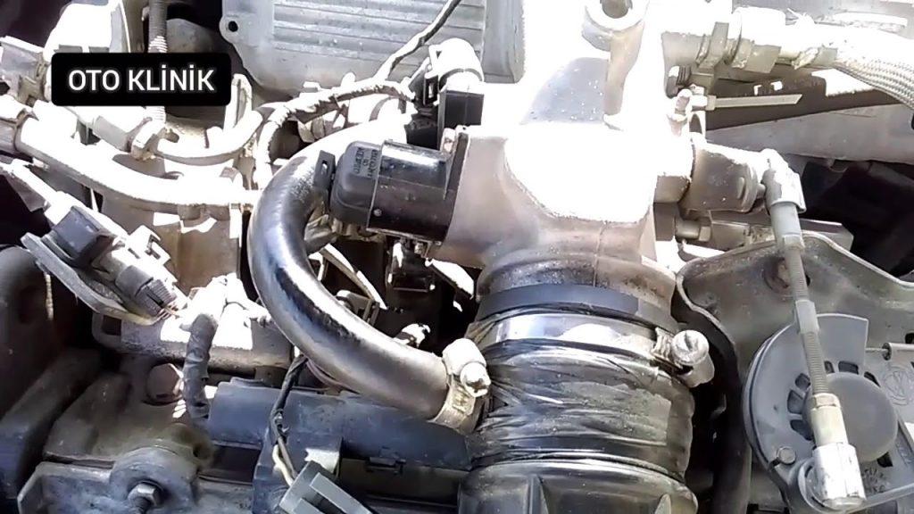 Motor Titremesi Neden Olur, Motor Titremesinin Çözümü