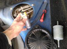 Benzin Pompası Arızası Nasıl Anlaşılır, Yakıt Pompası Arıza Kodları, Benzin Pompası Arıza Tespiti